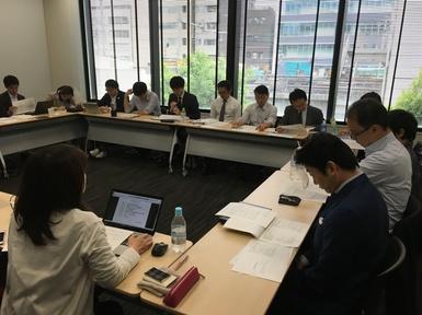 休眠預金未来構想PF 第2回全体会合の開催について(報告)